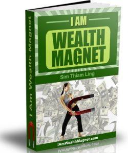 Sim Thiam-Ling IAmWealthMagnet