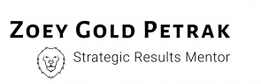 Zoey Gold Petrak – Self-Mastery For Extraordinary Results and Life